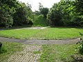 'Bede's Well' Jarrow - geograph.org.uk - 1386018.jpg