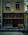 'In den Gulden Boom', detail van de voorgevel - 360858 - onroerenderfgoed.jpg