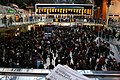 'Owing to a signal failure at ...' Rush hour delays at London's Liverpool Street terminus station. - panoramio.jpg