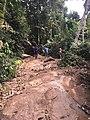 (2)Sefwi Boinzan waterfall in the Western North Region in Ghana.jpg