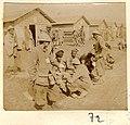 (Cuperly. Soldats blessés devant l'hôpital) - Fonds Berthelé - 49Fi1879-72.jpg