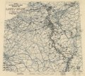 (February 18, 1945), HQ Twelfth Army Group situation map. LOC 2004631878.tif