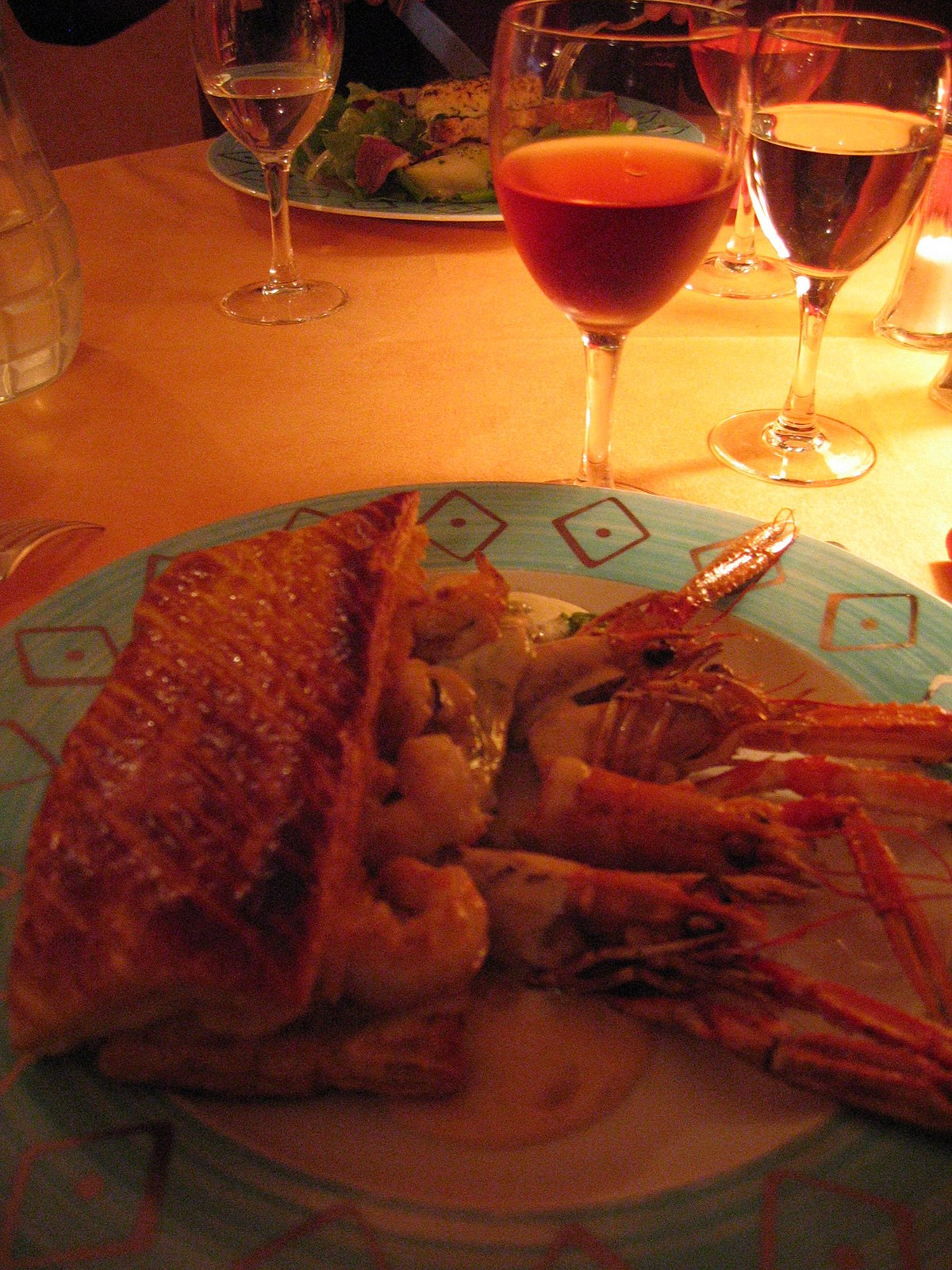 Restaurants Bordeaux Cuisine Y Ef Bf Bdm Ef Bf Bdnite