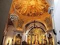 Église Notre-Dame-de-l'Assomption de Cordon-Nef chœur et croisée du transept-2 (2017).jpg
