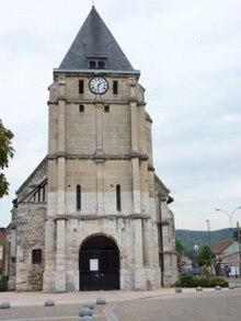 2016 for Frazzi saint etienne du rouvray