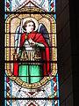 Église Saint-Blaise de Sainte-Maure-de-Touraine, vitrail 03.JPG