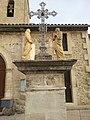 Église de Saint-Amand de Sénas Calvaire 20210302 085121.jpg