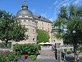 Örebro slott, Örebro, Sverige.JPG