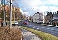Ústí nad Labem, Na Návsi, od Malátovy.jpg