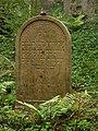 Český Rudolec, Markvarec, židovský hřbitov 21.jpg