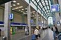 Łódź Kaliska station main hall 2015 01.jpg
