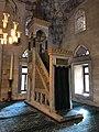 Şişli Mosque Minbar.jpg