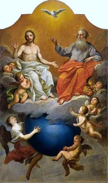 Švenčiausioji Trejybė