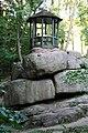 Альтанка на скелі Даури. Парк.jpg