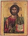 Господь Иисус Христос — Илия пророк 1614.jpeg