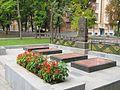 Група могил радянських воїнівГрупа могил радянських воїнів, що загинули 23 серпня 1943 р,.jpg
