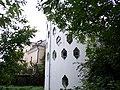 Дом архитектора Мельникова К. С., Москва.JPG
