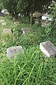 Ділянка могил воїнів радянської армії, Рогатин.jpg