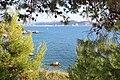 Залив около поселка Ратац. Черногория. - panoramio.jpg