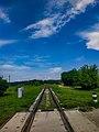 Залізнична лінія Гречани - Шепетівка, фото 1.jpg
