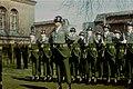 Караул от Вооружённых Сил США .1981 год. Германия Западный Берлин Шпандау.JPG