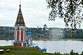 Колокольная Казанской церкви, Тутаев.jpg