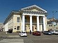 Контрактовий будинок, Межигірська вул.;1-1.JPG