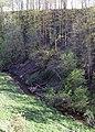 Крепость в Копорье, вид на долину речки Копорка - panoramio.jpg