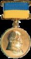 Медаль Національної премії України імені Тараса Шевченка.png