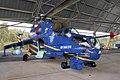 Миль Ми-24-25-35 , Киев - Антонов (Гостомель) RP3229.jpg