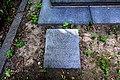 Могила інженера-конструктора (піонера вітчизняного дирижаблебудування) Ф. Ф. Андерса DSC 0145.jpg