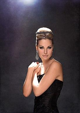 Мария Максакова на оперной сцене