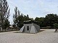 Пам'ятник воїнам-визволителям, танкістам. Бахмут.jpg