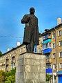 Памятник Ленину, фас.jpg