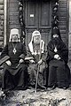Париарх Тихон, митрополит Петр (Полянский), епископ Алексий (Готовцев).jpg