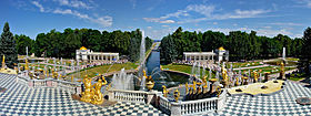 Image illustrative de l'article Peterhof