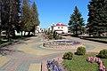 Пешаходная вуліца Суворава - panoramio.jpg