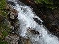 Под дървеното мостче водата ври и кипи - panoramio.jpg