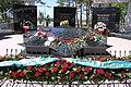Республика Казахстан, г. Павлодар. Памятник Голодомору.JPG