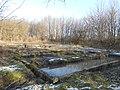 Руїни очисних споруд, Бучач - Трибухівці 3.jpg