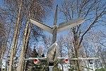 Самолет Як-25М в музее техники Вадима Задорожного.jpg