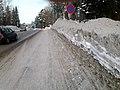 Снежный тоннель. Фото Виктора Белоусова. - panoramio.jpg