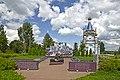 Соловьево. Братская могила 893 советских воинов.jpg
