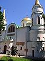 Спасо-преображенский собор 1036 г. Фото Виктора Белоусова. - panoramio.jpg