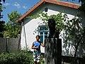 Старий Крим. Будинок-музей О.Гріна-2.jpg