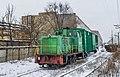 ТГМ23-1784, Россия, Ростовская область, ОАО «Резметкон» (Trainpix 152082).jpg