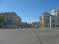 Театральная площадь, СПб.JPG