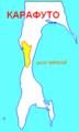 Уезд Чиннай губернаторство Карафуто.png