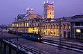 Харків. Вокзал Південної залізниці -1.jpg