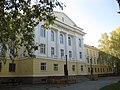Центральная заводская лаборатория. улица Ермолаева, 18, Озёрск, Челябинская область (2).jpg